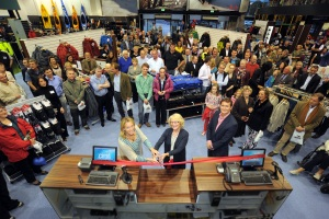 Tiso Opens Outdoor Experience Store in Perth